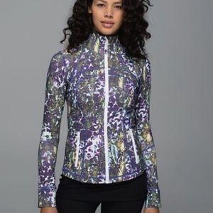 NWOT Lululemon Define Jacket